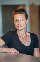 Kirsten Frunt